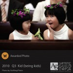 2010 Q3 (Category: Being Kids)