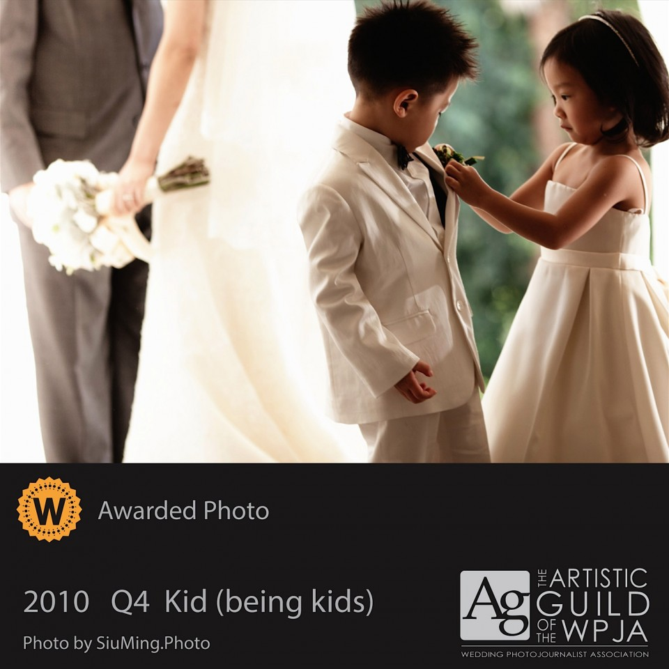 2010 Q4 (Category: Being Kids)