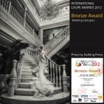 Loupe Awards 2012 - Bronze Award
