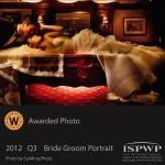 2012 Q3 Bride Groom Portrait