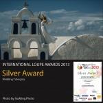 Loupe Awards 2013 - Silver Award