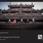 2014(AGWPJA_Q2)-Engagement Portrait