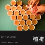 2014 Q1 Awards (Catergory: Details)