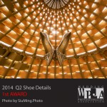 2014 Q2 1st Awards (Catergory: Shoes)