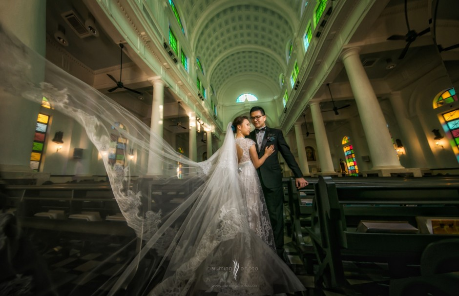 Wedding Photojournalism: Simmy & Christopher